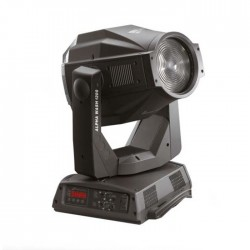 Clay Paky - ALPHA WASH 1200 Moving Head Işık