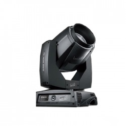 Clay Paky - ALPHA WASH 700 Moving Head Işık