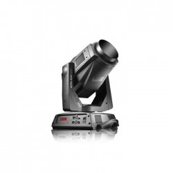 Clay Paky - ALPHA WASH HALO 1200 Moving Head Işık
