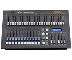 Code - A48 Kanal Işık Mixeri