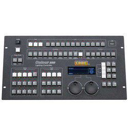 Code - COLOUR 288 - 288 Ch DMX Işık Mikseri