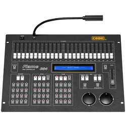 Code - FLAME 384 384 Ch DMX Işık Mikseri