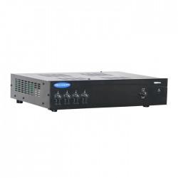 Crown - 180MA 4 Kanal 80 Watt 100V Zone Tipi Power Anfi