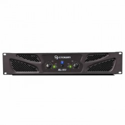 Crown - XLi 800 600 Watt Power Anfi