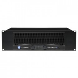 Crown - XLS 5000 D 2500 Watt Power Anfi
