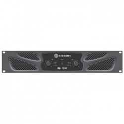 Crown - XLi 1500 900 Watt Power Anfi