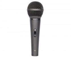 Doppler - D-602 Dinamik Mikrofon