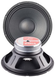 Das Audio - 12MI 12 inç Low Hoparlör