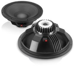 Das Audio - 18LXN 18 inç Low Hoparlör Subwoofer