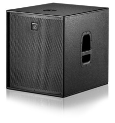 Das Audio - Action 18A Aktif Subwoofer