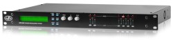 Das Audio - DSP-2040 Dijital Sinyal İşlemci