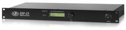 Das Audio - DSP-23 Dijital Sinyal İşlemci