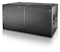 Das Audio - Event 218A Aktif Subwoofer