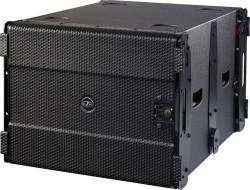 Das Audio - LX-118A Aktif Subwoofer