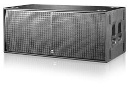 Das Audio - LX-218CA Aktif Subwoofer