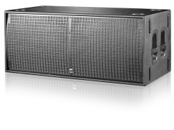 Das Audio - LX-218CA.net Aktif Subwoofer