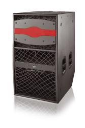 Das Audio - SF-1521A 2 yollu Aktif Hoparlör