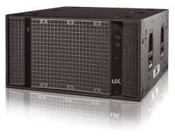 Das Audio - UX-218 Pasif Subwoofer