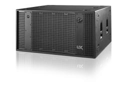Das Audio - UX-221A Aktif Subwoofer