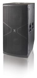 Das Audio - Vantec 218A Aktif 2 x 18 inç Subwoofer