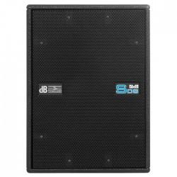 DB Technologies - DVA S08 Aktif Subbass Kabin Hoparlör