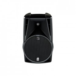 DB Technologies - Opera 910 DX Aktif Kabin Hoparlör 10 inç