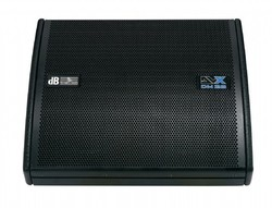 DB Technologies - DVX-DM28