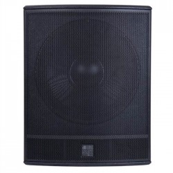DB Technologies - DVX PSW18 2000 W Pasif Subbass Hoparlör
