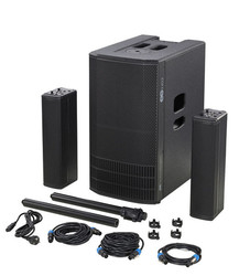 DB Technologies - ES-1203