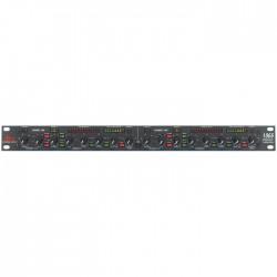Dbx - 1066 Compressor / Limiter / Gate Sinyal İşleyici