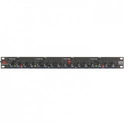 Dbx - 1074 Quad Gate Sinyal İşleyici