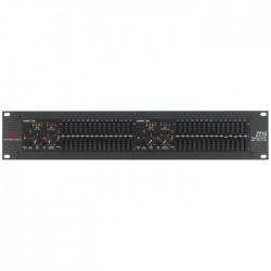 Dbx - 2215 Çift Kanal 15 Band Equalizer Limiter