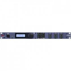 Dbx - DriveRack PX Sinyal İşleyici