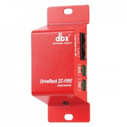 Dbx - ZC-FIRE Dağıtım Kutusu