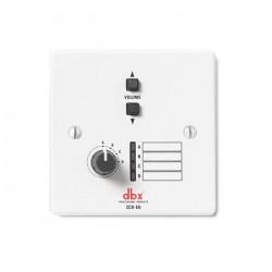 Dbx - ZC8 Duvar Tipi Zone Kontrol Aleti