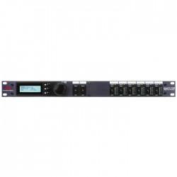 Dbx - ZONEPRO 1260 Dijital Zone Prosesör