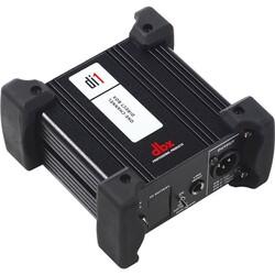 Dbx - Di 1 Yüksek Kalite Aktif Direct Box