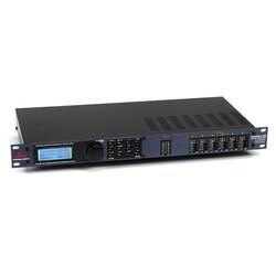 Dbx - DriveRack260 Dijital Hoparlör Kontrol Sistemi