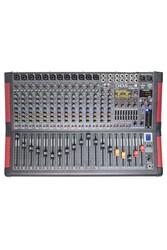 DDS - D 16 16 Kanal DEC Mixer