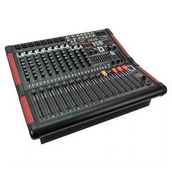 DDS - D12 P3000 DSP 3000 Watt 12 Kanal Power Mikser