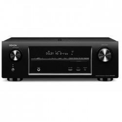Denon - AVR-X 1000 BKE2 A/V Receıver ve Amplifikatör