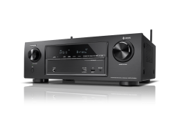 Denon - AVR-X 1400W A/V Receiver ve Amplifikatör