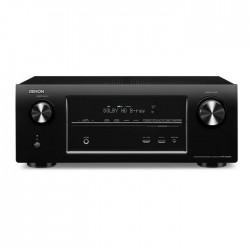 Denon - AVR-X 2000 BKE2 A/V Receıver ve Amplifikatör