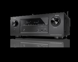 Denon - AVR-X 2400W A/V Receiver ve Amplifikatör