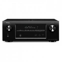 Denon - AVR-X 3000 BKE2 A/V Receıver ve Amplifikatör