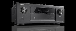 Denon - AVR-X 3400W A/V Receiver ve Amplifikatör