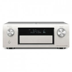 Denon - AVR-X 4000 BKE2 A/V Receıver ve Amplifikatör