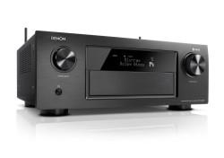 Denon - AVR-X 4300W A/V Receiver ve Amplifikatör