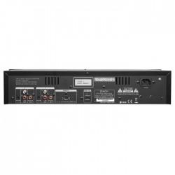 DN-D 4500/MK2 Çift CD/MP3 Player - Thumbnail