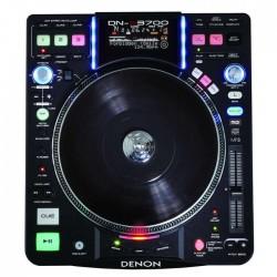 Denon Dj - DN-S 3700 DJ Kontrol Cihazı